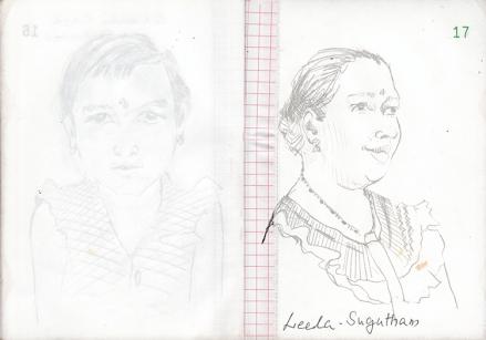 portrait n°17