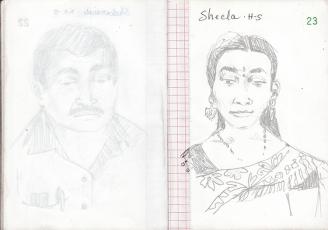 portrait n°23