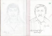portrait n°28