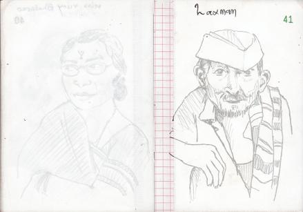 portrait n°41