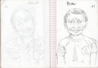 portrait n°47
