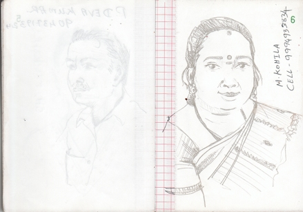 portrait n°6